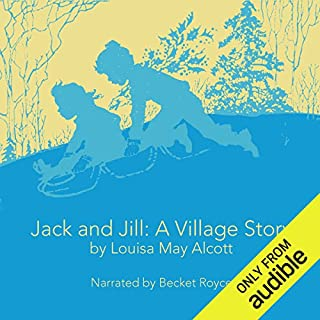 Jack and Jill: A Village Story cover art