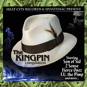 The Kingpin Compilation