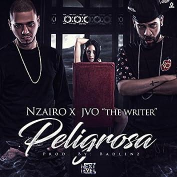 Peligrosa (feat. JVO the Writer)