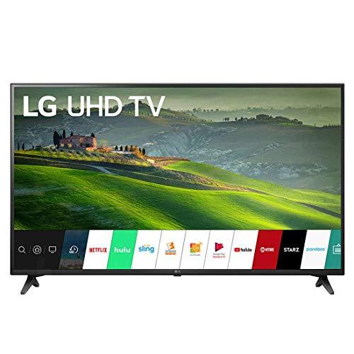 LG Smart TV Pantalla 65 Pulgadas Led 4K Ultra HD 120Hz (Reacondicionado)