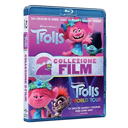 Trolls Collec.1-2 (Box 2 Br)