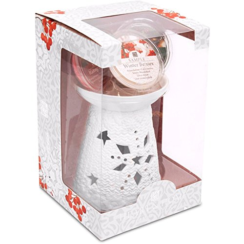 Heart & Home 3 diffuseur de parfum et 1 coffret cadeau 200 g