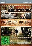 Dreizehn Briefe / Die komplette 13-teilige Serie mit Starbesetzung (Pidax Serien-Klassiker) [2 DVDs]