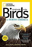 National Geographic Field Guide to the Birds of North America - buy from Amazon