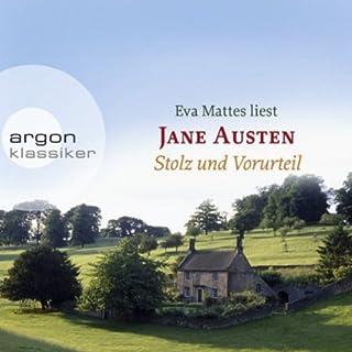 Stolz und Vorurteil                   Autor:                                                                                                                                 Jane Austen                               Sprecher:                                                                                                                                 Eva Mattes                      Spieldauer: 12 Std. und 47 Min.     1.908 Bewertungen     Gesamt 4,7