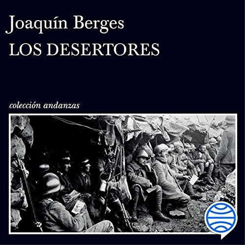 Los desertores cover art