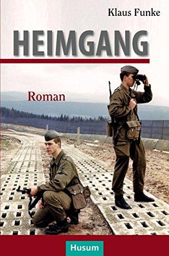 Heimgang: Roman
