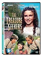 Treasure Seekers [DVD] [Import]
