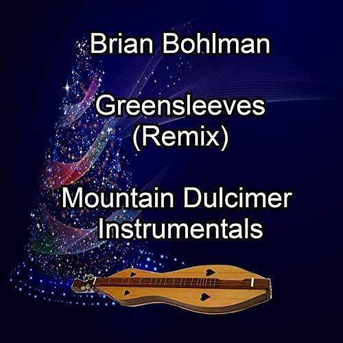 Brian Bohlman