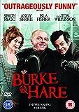 Burke_and_Hare [Reino Unido] [DVD]