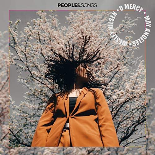 May Angeles, Wesley Nilsen & People & Songs