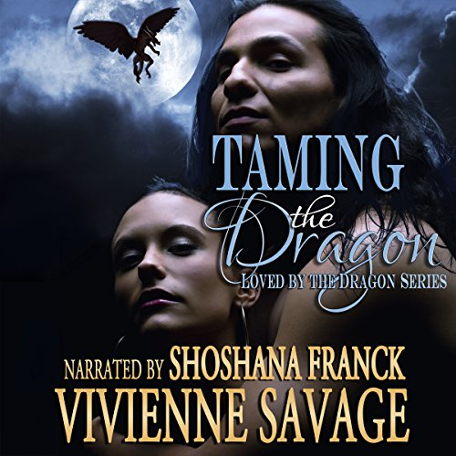 Taming the Dragon cover art