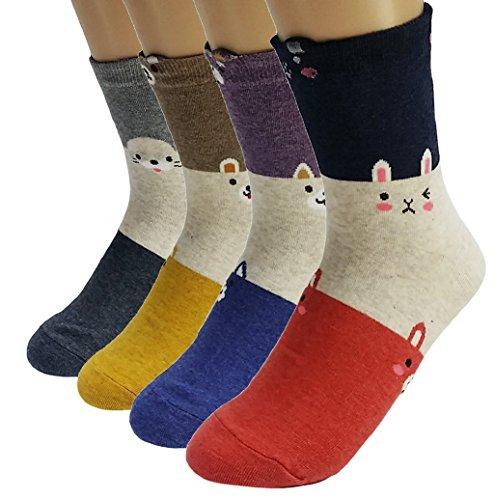 Product Image of the Sweet Animal Socks