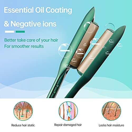 Delanie Hair Waver Iron Product Image