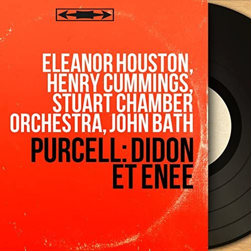 Eleanor Houston, Henry Cummings, Stuart Chamber Orchestra, John Bath