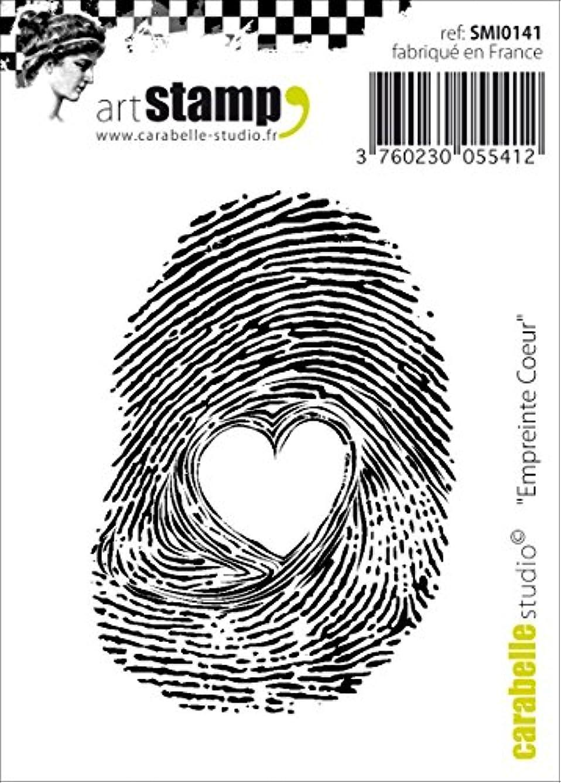 Carabelle Studio Cling Stamp 2.75