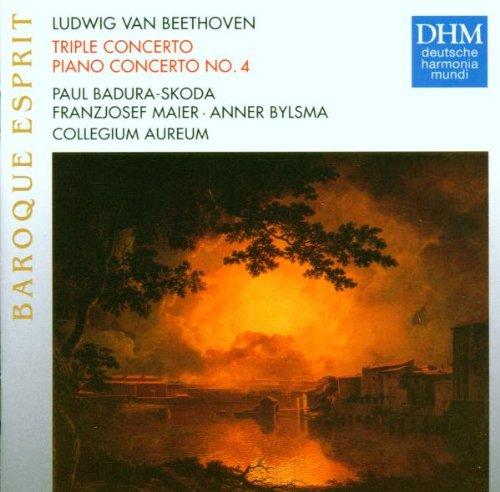 Concierto Piano N.4(Col.Aureum)