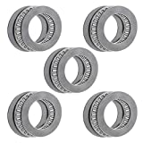 uxcell TC1625 Thrust Needle Roller Bearings with Washers 1