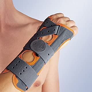 Orliman Medically Approved Immobilising Wrist Support With