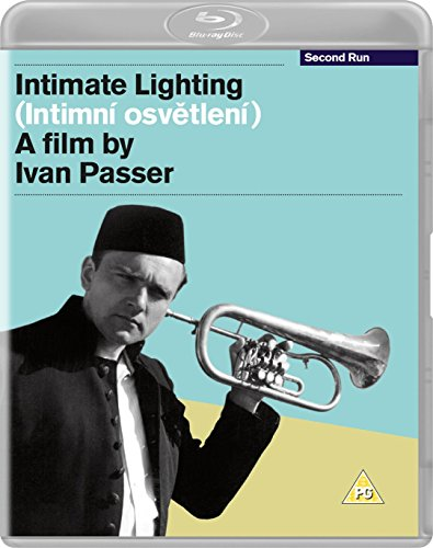 Intimate Lighting [Blu-ray]