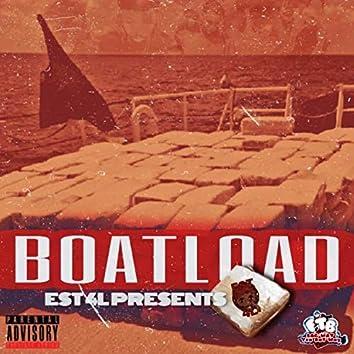 Boatload (feat. Scotty Jamz & Monster Triple D Boy)