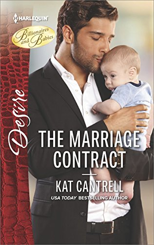 The Marriage Contract (Billionaires and Babies Book 2515) (English Edition)