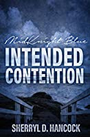 Intended Contention (Midknight Blue)