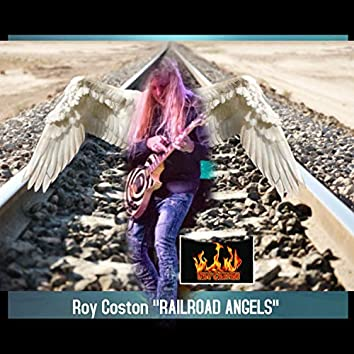 """""""Railroad Angels"""""""