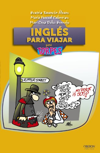 Inglés para viajar Torpes 2.0 Bolsillo
