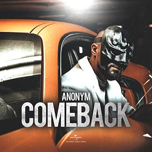 Comeback [Explicit]