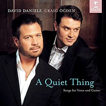 A Quiet Thing