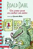 Un conte peut en cacher un autre - Gallimard Jeunesse - 27/03/2014