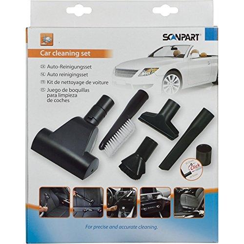 Scanpart 1190000104 Universal Autopflegeset, Durchmesser 35 mm