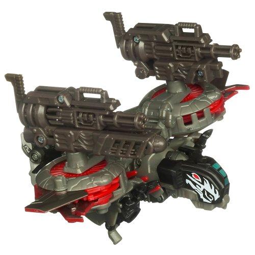 Transformers Dark of the Moon MechTech Deluxe Laserbeak