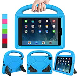 LEDNICEKER Kids Case for iPad Mini 1 2 3 4 5