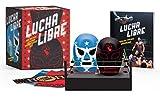 Lucha Libre: Mexican Thumb Wrestling Set (Miniature Editions)