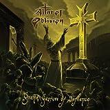 Songtexte von Altar of Oblivion - Grand Gesture of Defiance