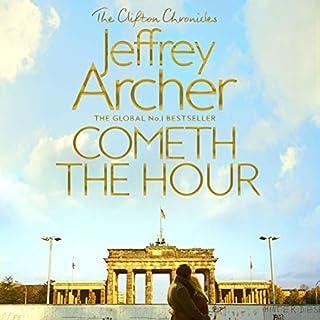 Cometh the Hour cover art
