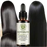 Hair ReGrowth Serum, Perfect Hair Care Essential Oil Treatment for Thinning Soft Hair Pure, Natural...