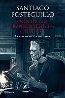 La noche en que Frankenstein leyó El Quijote : la vida secreta de los libros [並行輸入品]