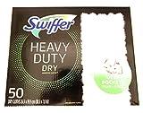 Swiffer Heavy Duty (50 Count)