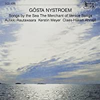 Songs By the Sea by GOSTA NYSTROEM (1991-03-25)