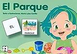 Pictogramas: El parque: 16 (Pictogramas: lecturas fáciles para niños con dificultades)...