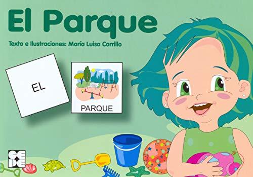 Pictogramas: El parque: 16 (Pictogramas: lecturas fáciles para niños con dificultades)