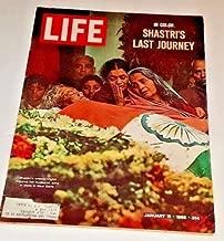 Life Magazine (January 21, 1966)