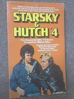 Starsky And Hutch # 4