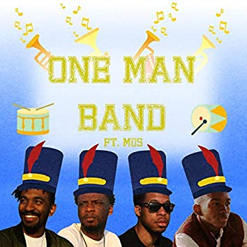 One Man Band (feat. Mūs)