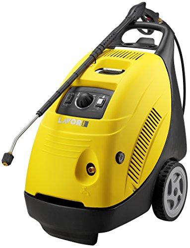 Lavor - Idropulitrice acqua calda mississippi r 1310 xp colore giallo