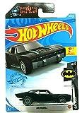 DieCast Hotwheels Batmobile - Batman 4/5 [Black] 181/250