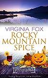 Rocky Mountain Spice (Rocky Mountain Serie 24)